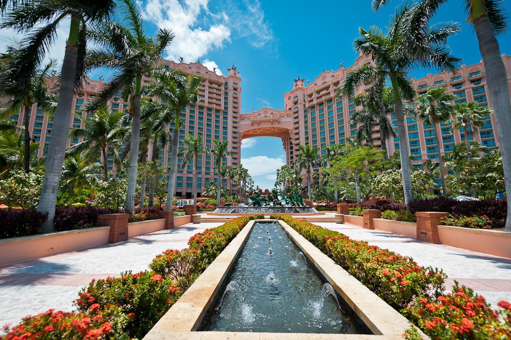 Atlantis Bahamas Wallpaper Wallpapersafari