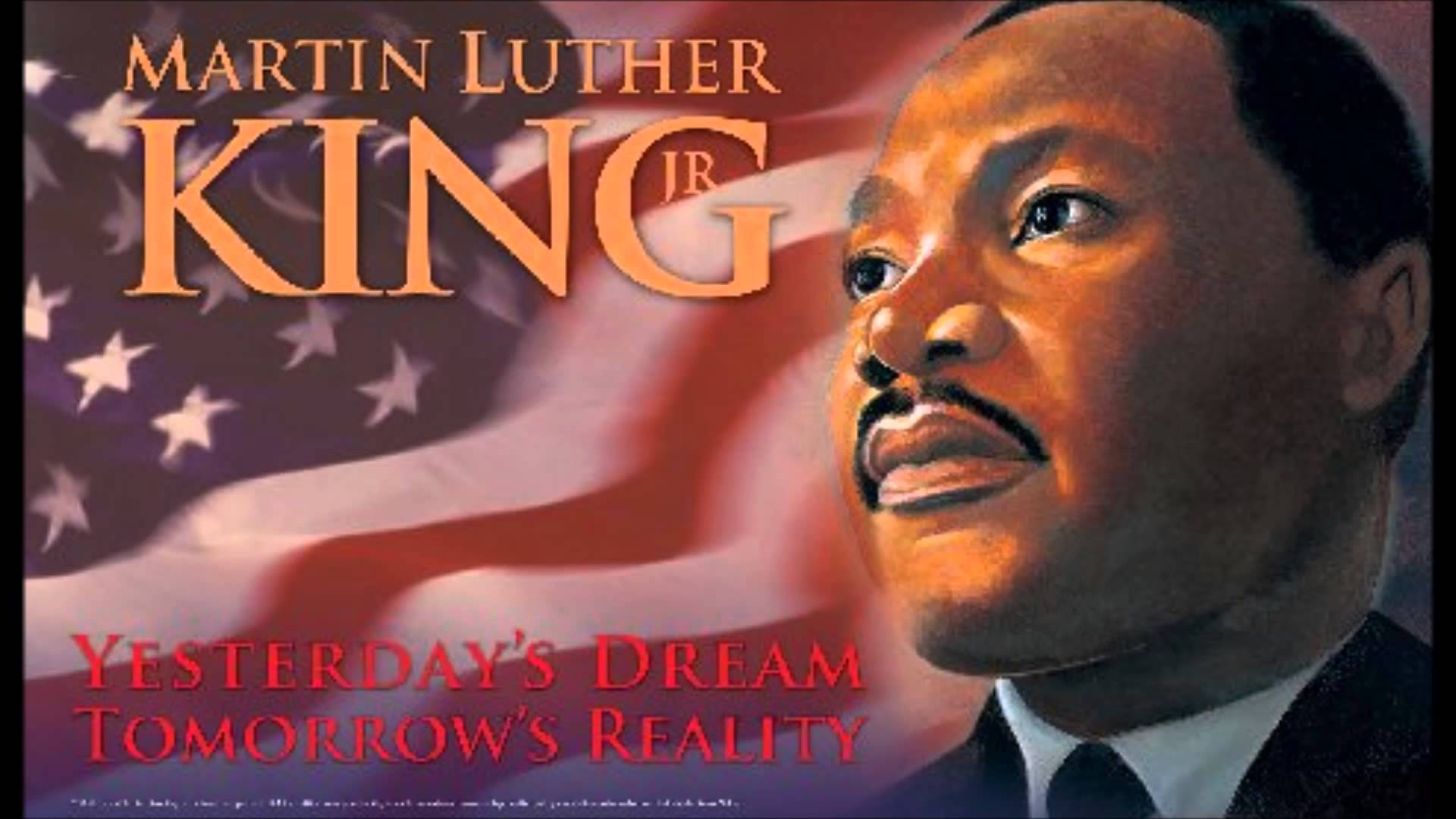 Martin Luther King Jr Day FREE Pictures on GreePX 1920x1080