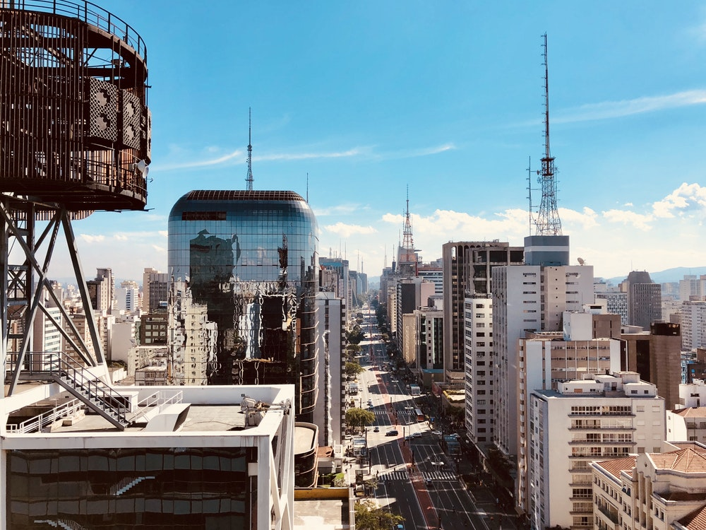 27 Sao Paulo Pictures Download Images on Unsplash 1000x750
