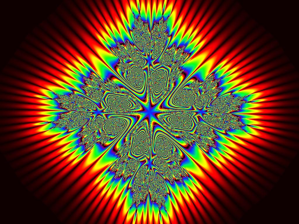 Psychedelic Smoke Wallpaper Psychedelic Art Wallpa...