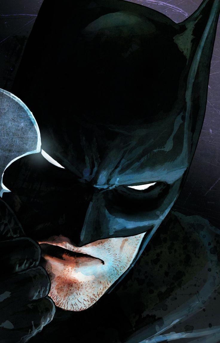 iPhone X Wallpaper notitle 497366352589246142 Batman artwork 736x1146