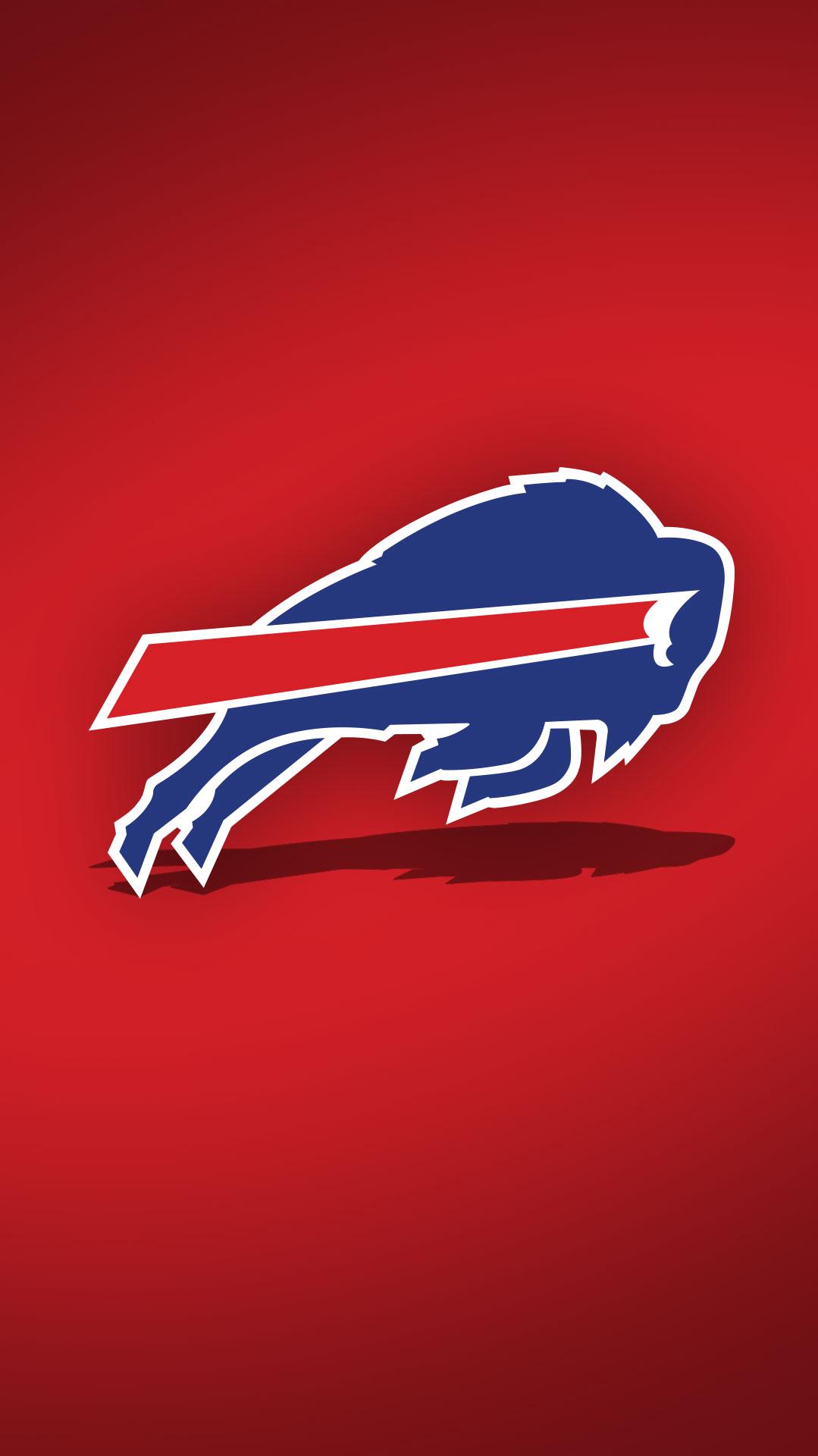 Buffalo Bills Desktop Wallpaper 1079x1920