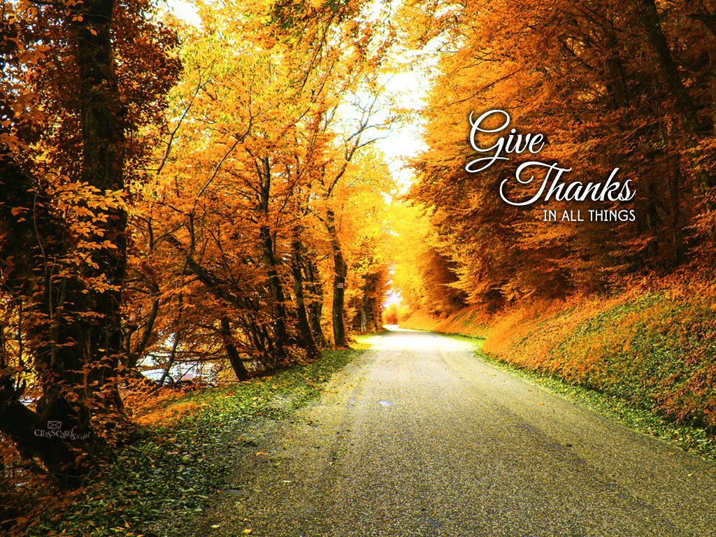 give thanks wallpaper download christian quotes wallpaper 1024x768