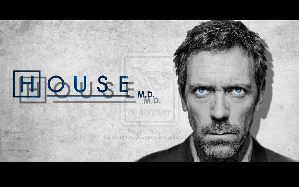 artistic dr house wallpaper by charmer designs dddi wallpapers55com 1024x640