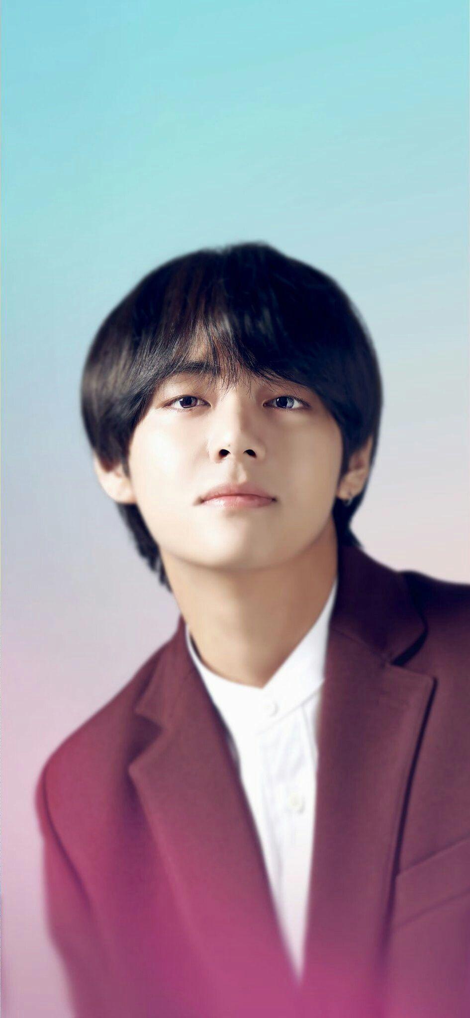bts Taehyung v handsome LG wallpaper bighit 945x2048