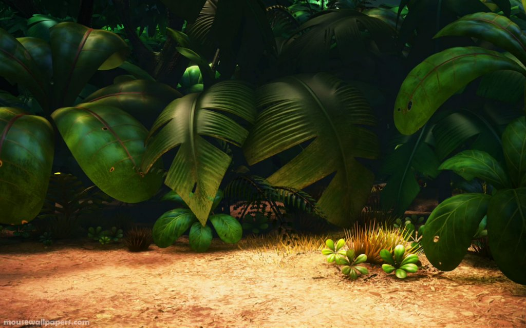Wallpaper up tv teaser jungle widesrceen postcard Disney Wallpaper 1024x640