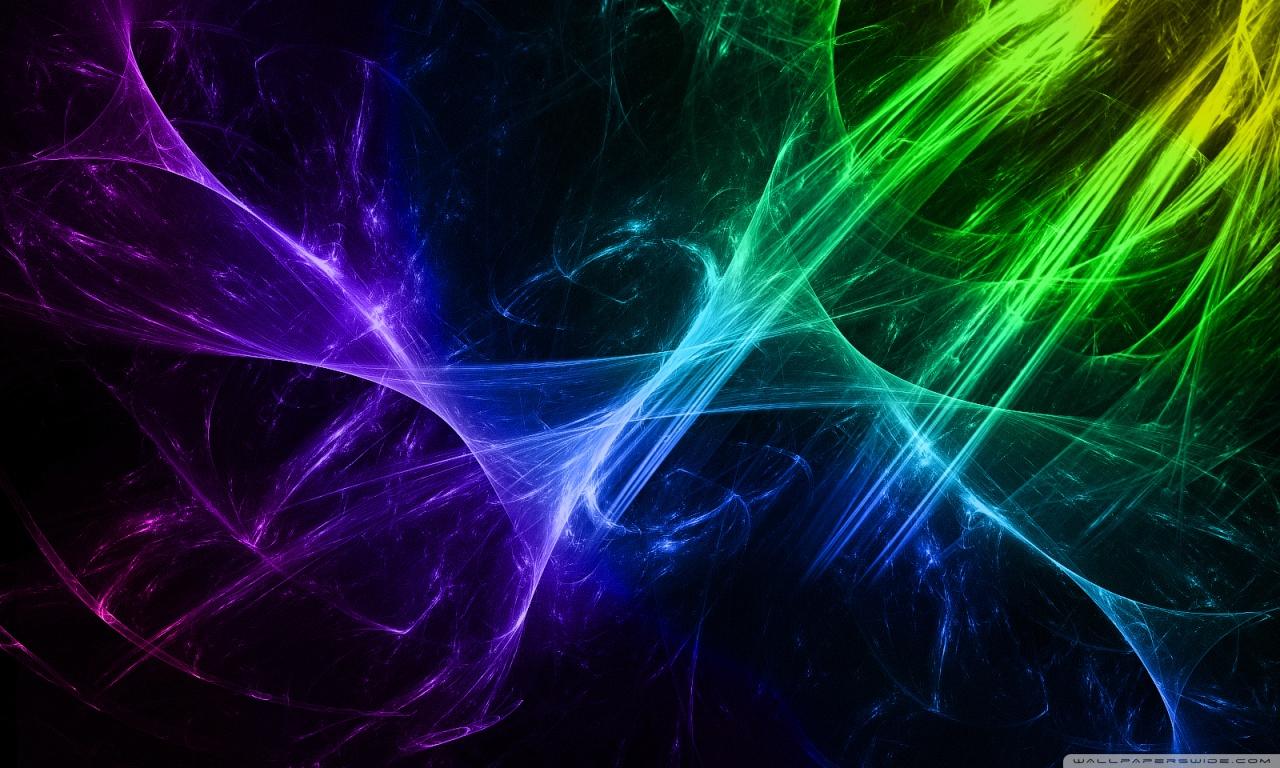 Rainbow Aura Glow HD HD desktop wallpaper High 1280x768