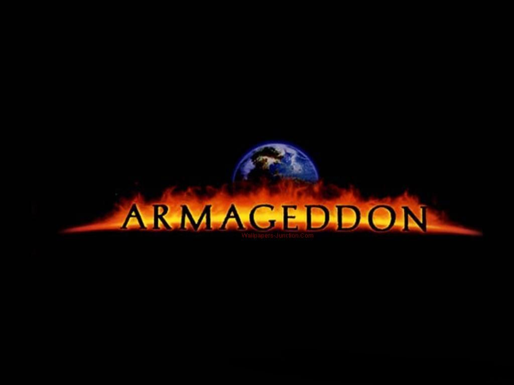 Armageddon Movie Wallpapers