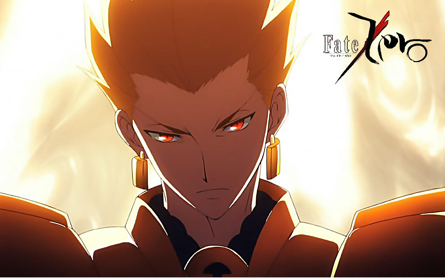zerochan Fatestay night Gilgamesh 840469 1440x900