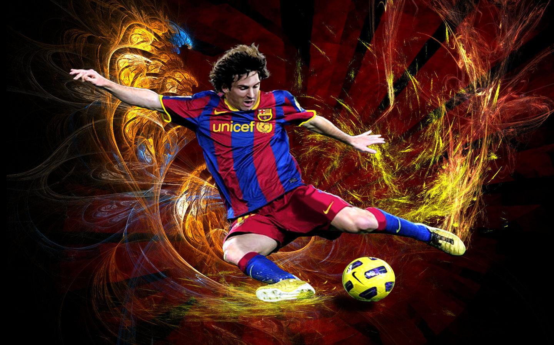 Lionel Messi FC Barcelona Wallpaper lionel andres messi 22612813 1440 1440x900