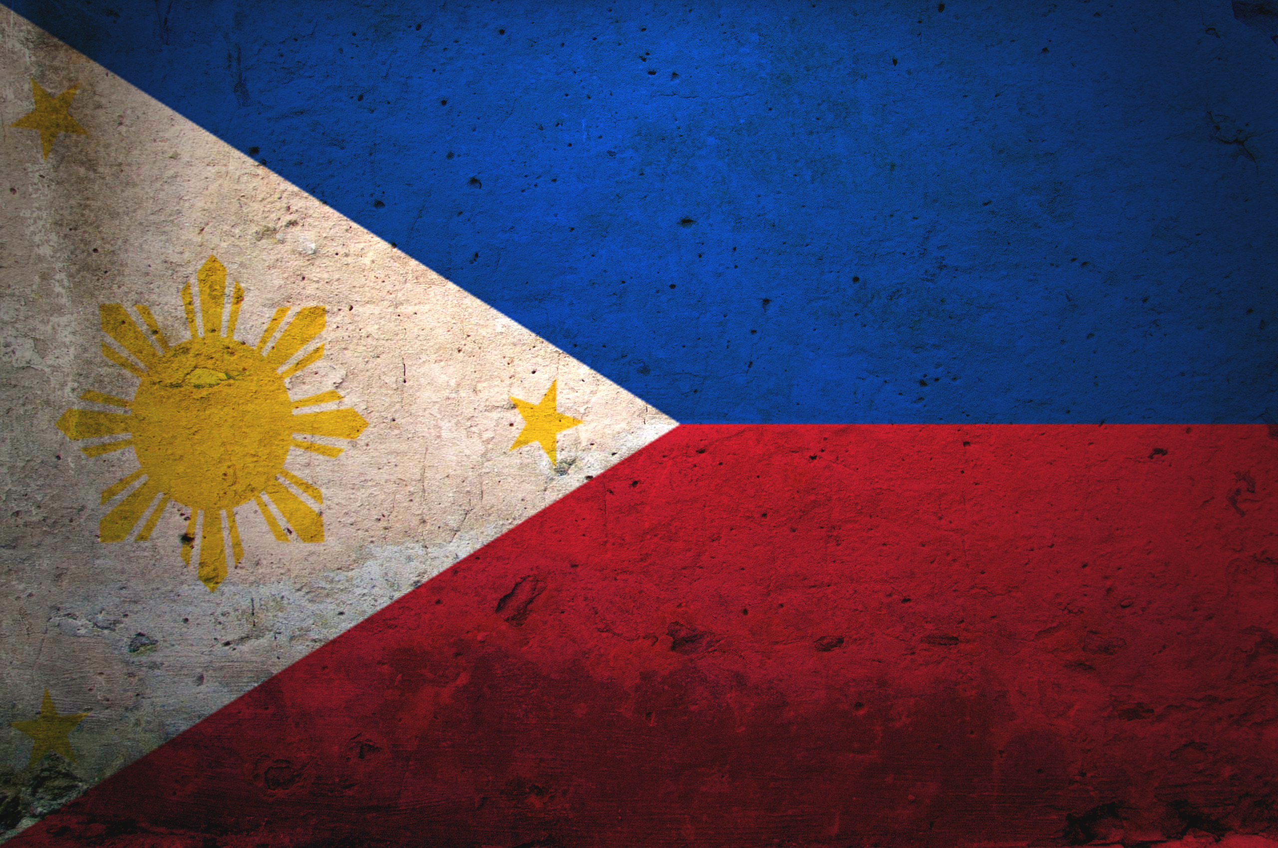 4 Flag Of The Philippines HD Wallpapers Backgrounds 2560x1700