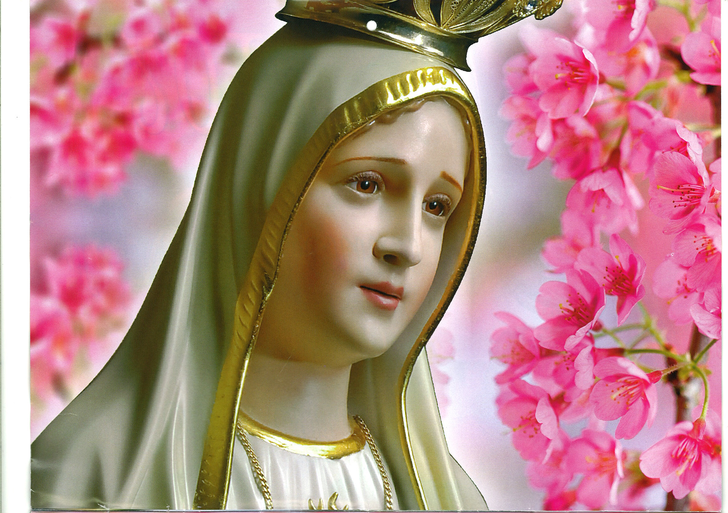 Mother Mary Wallpaper 53 images 2335x1648