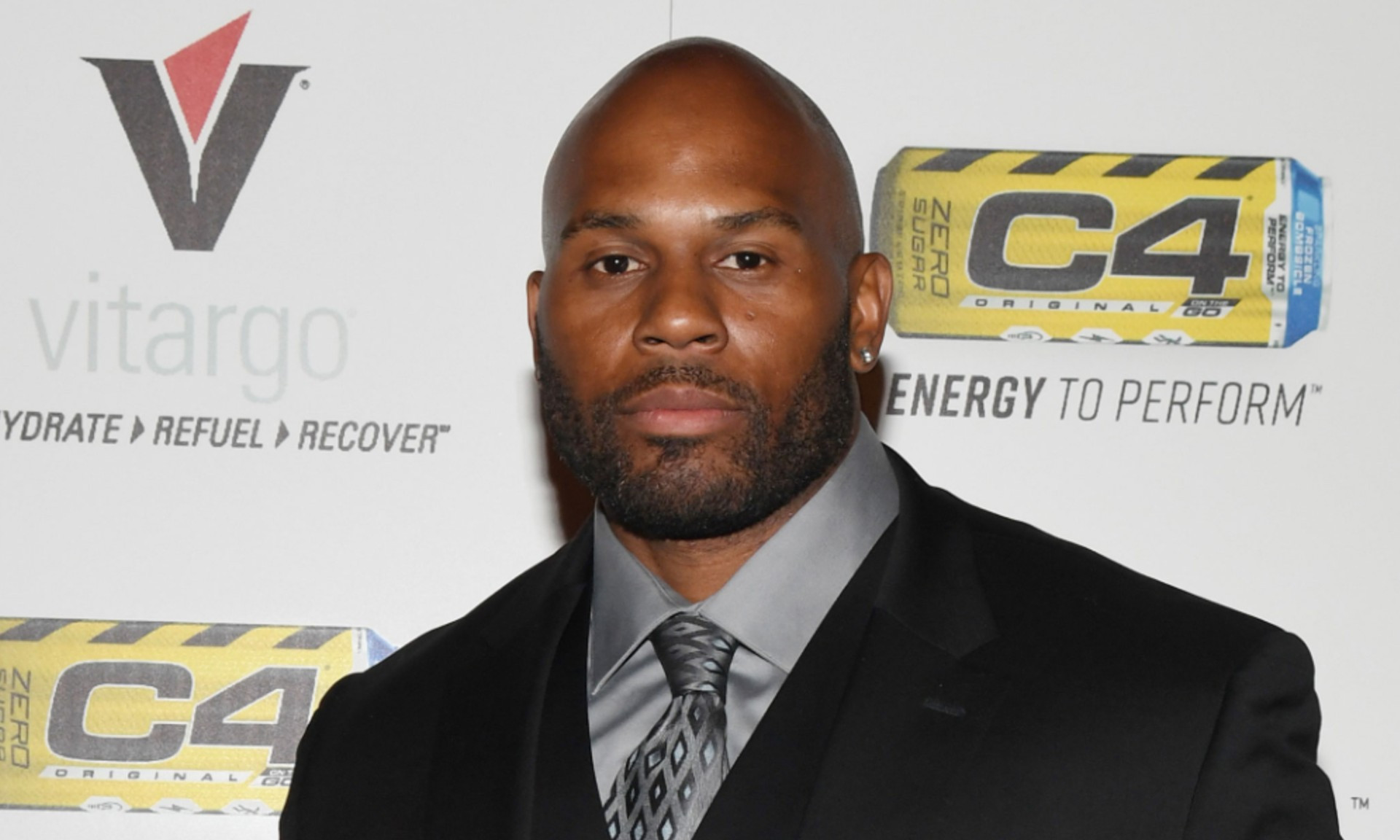 Former WWE Superstar Shad Gaspard is missing after visiting newly 1920x1152