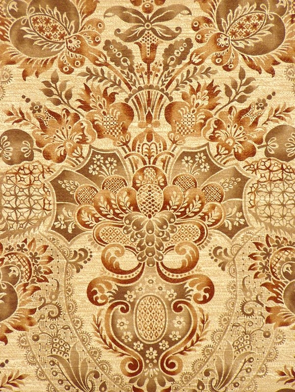 Vintage retro baroque wallpaper   Vintage Wallpapers 601x800