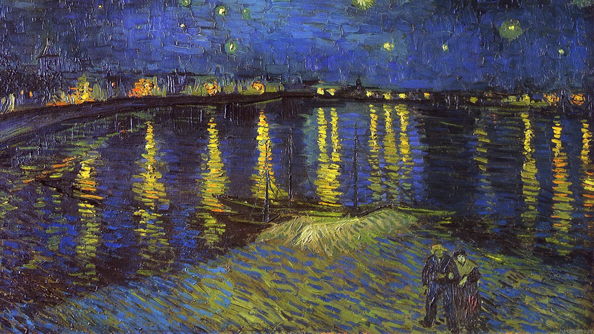 Vincent van gogh wallpaper wallpapersafari - Vincent van gogh wallpaper ...