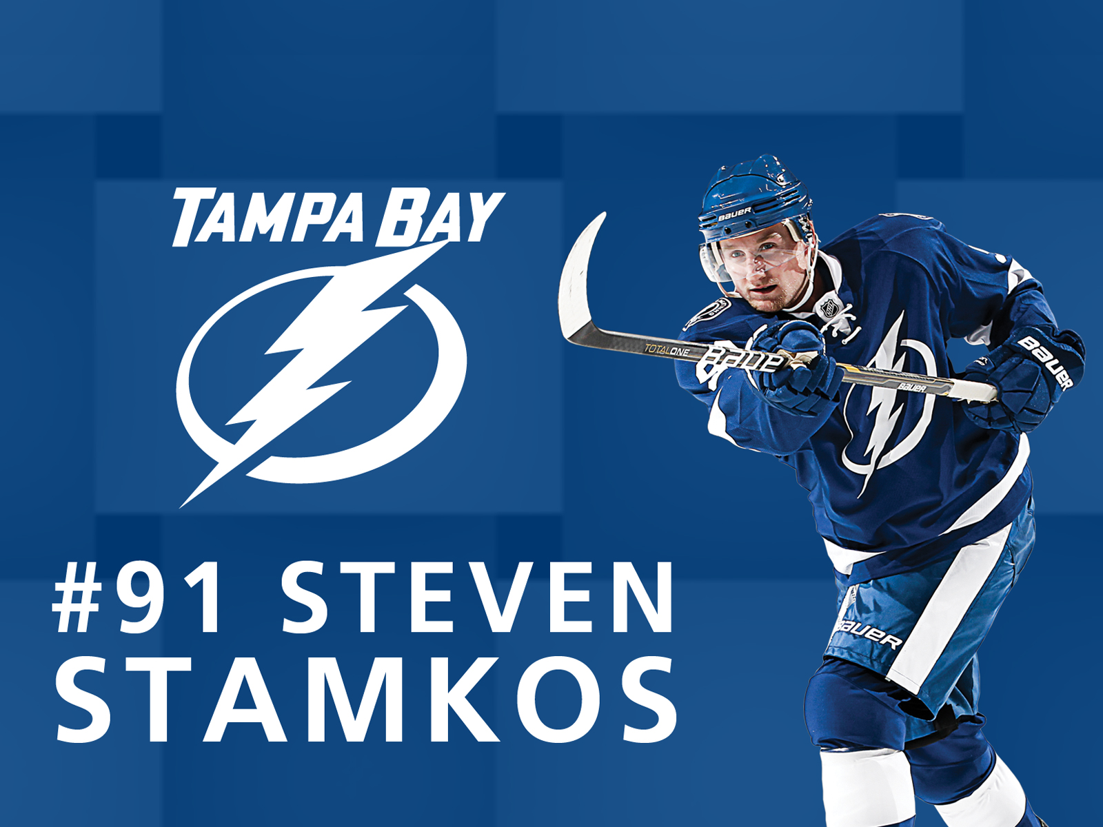 Steven Stamkos Tampa Bay Lightning Wallpaper 172614 HD Wallpaper Res 1600x1200
