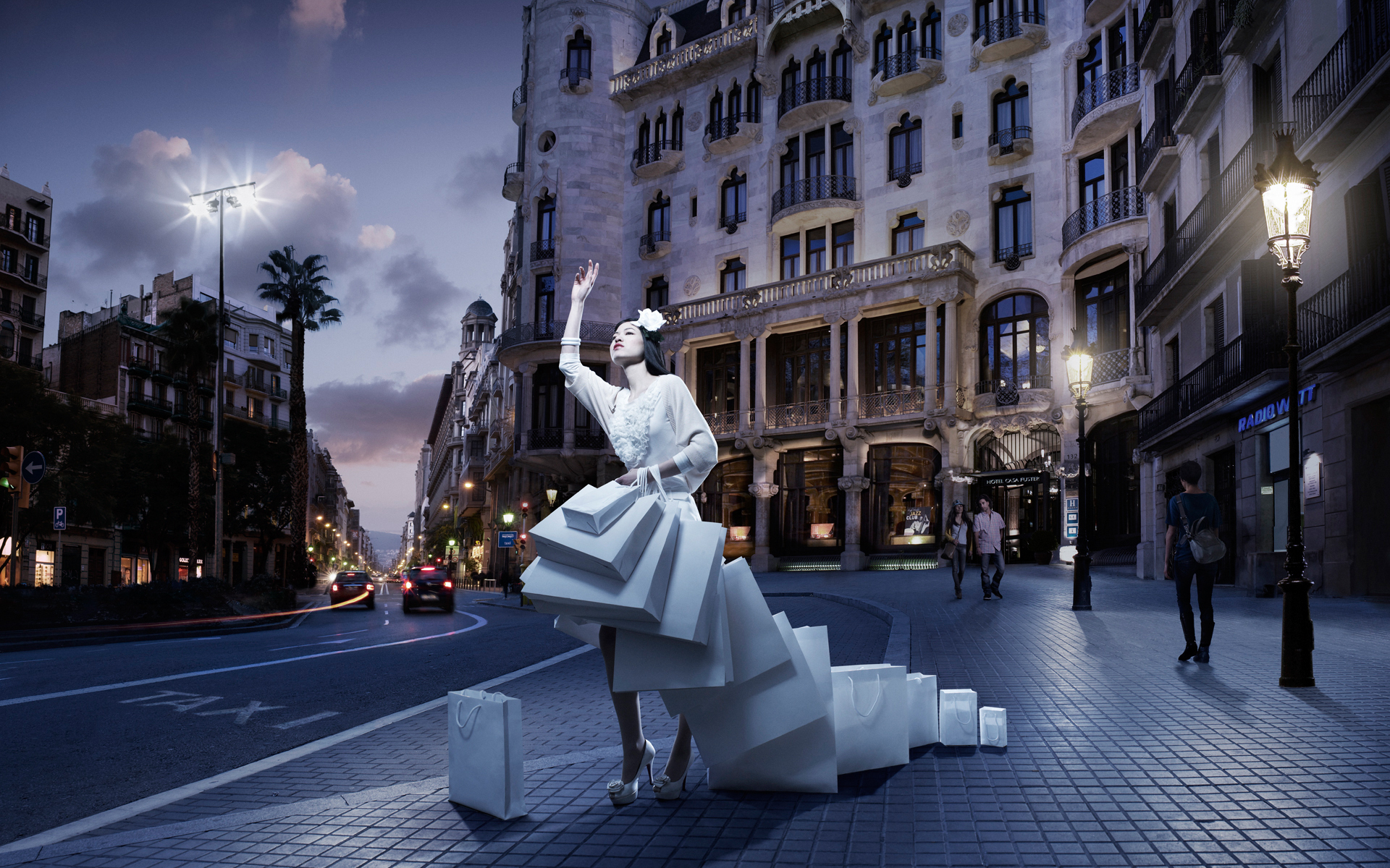Fashion cities in europe 33