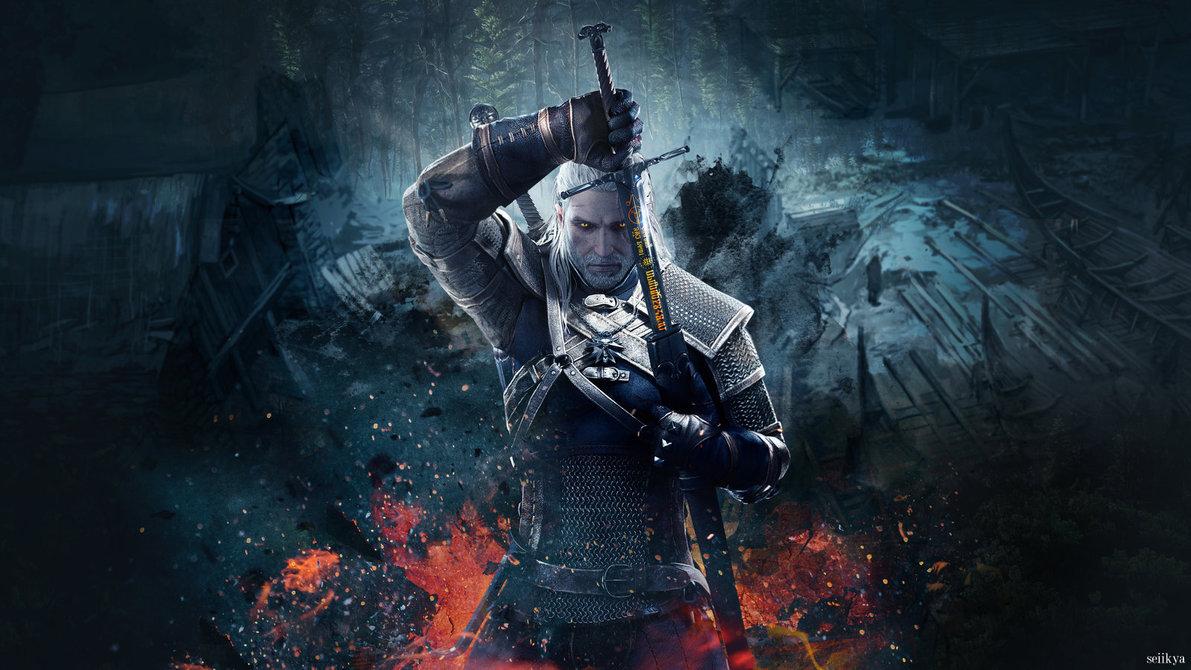 Witcher 3 Wallpaper Hd: Witcher 3 Wallpaper HD