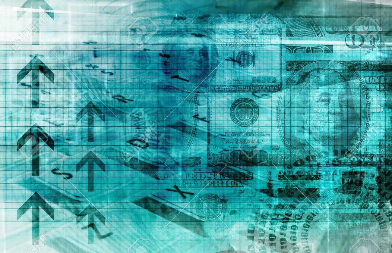 A Finance Spreadsheet Tech Graph Art Background Stock Photo 1300x840