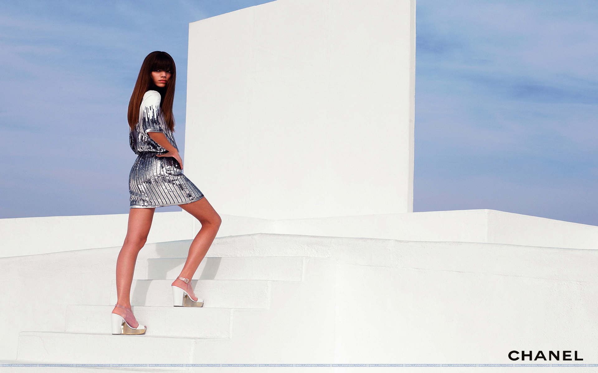 Fashion Wallpapers For Desktop Wallpapersafari