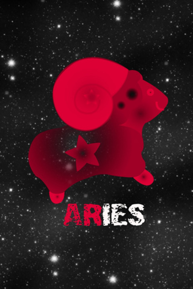 50 Aries Quotes Plaques And Wallpaper On Wallpapersafari