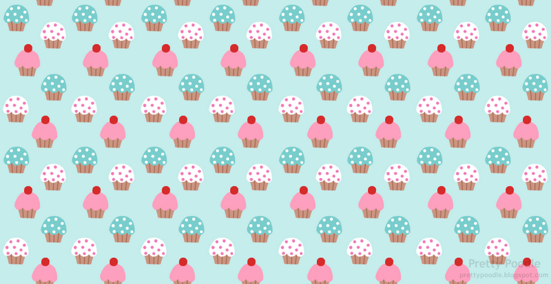 Cupcakes And Cake Background Tumblr
