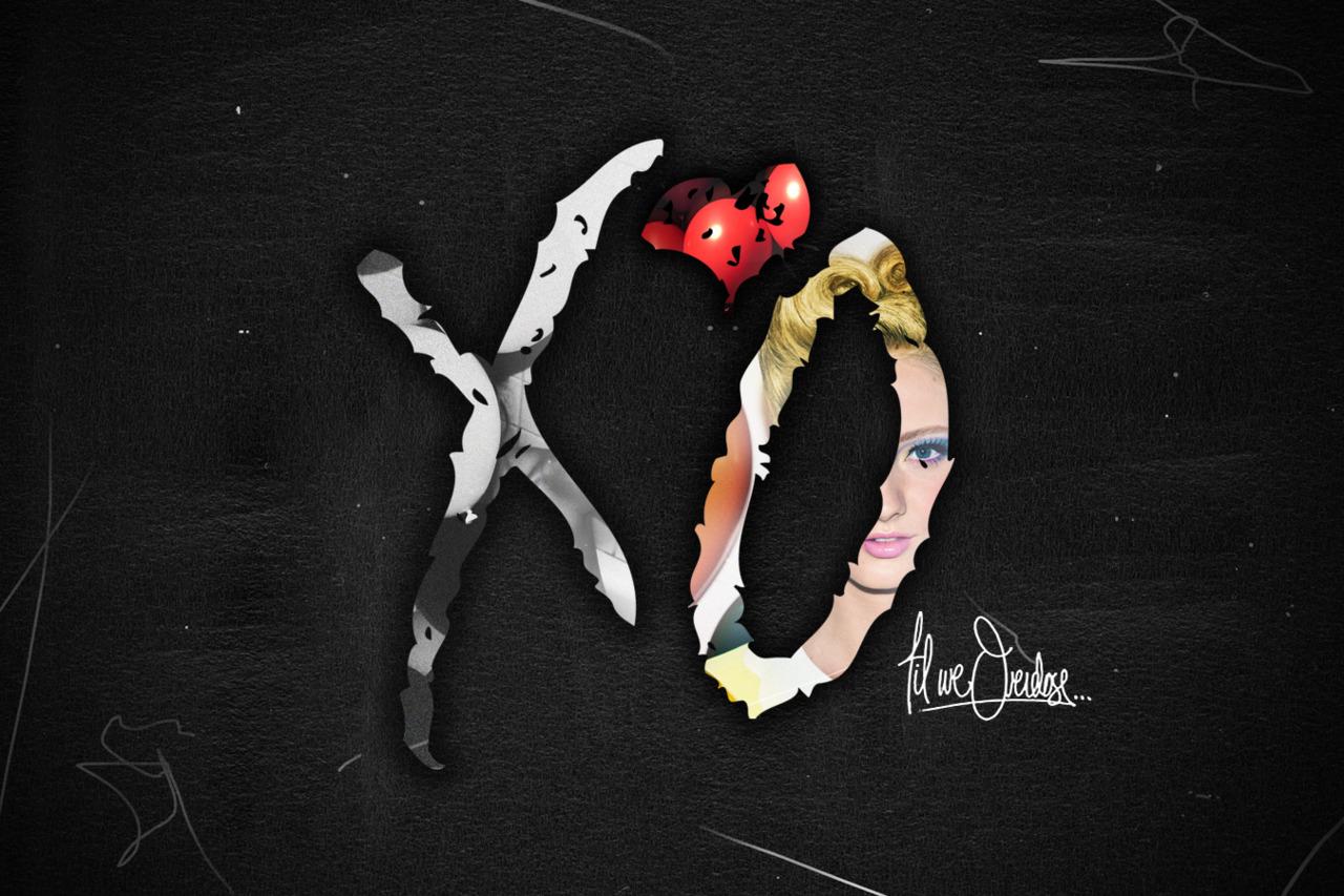 XO Wallpaper - WallpaperSafari