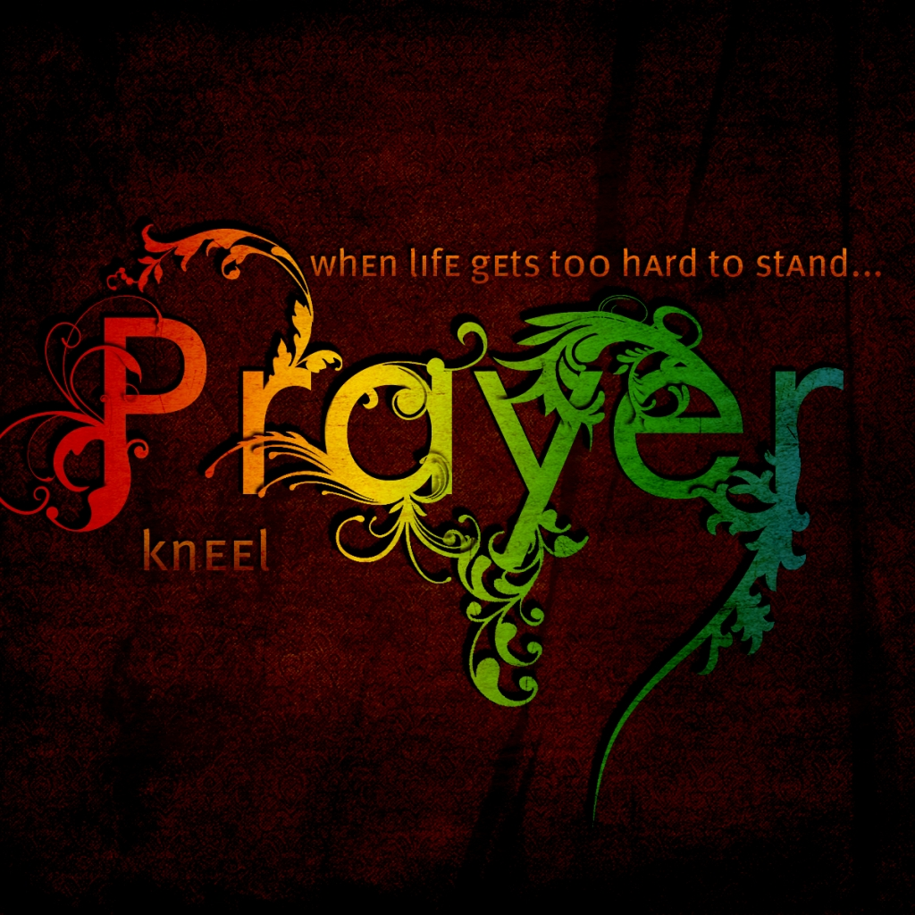 prayers wallpaper