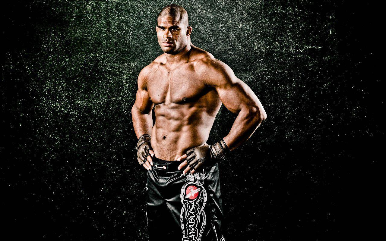 Ufc Fighters Wallpapers 1280x800