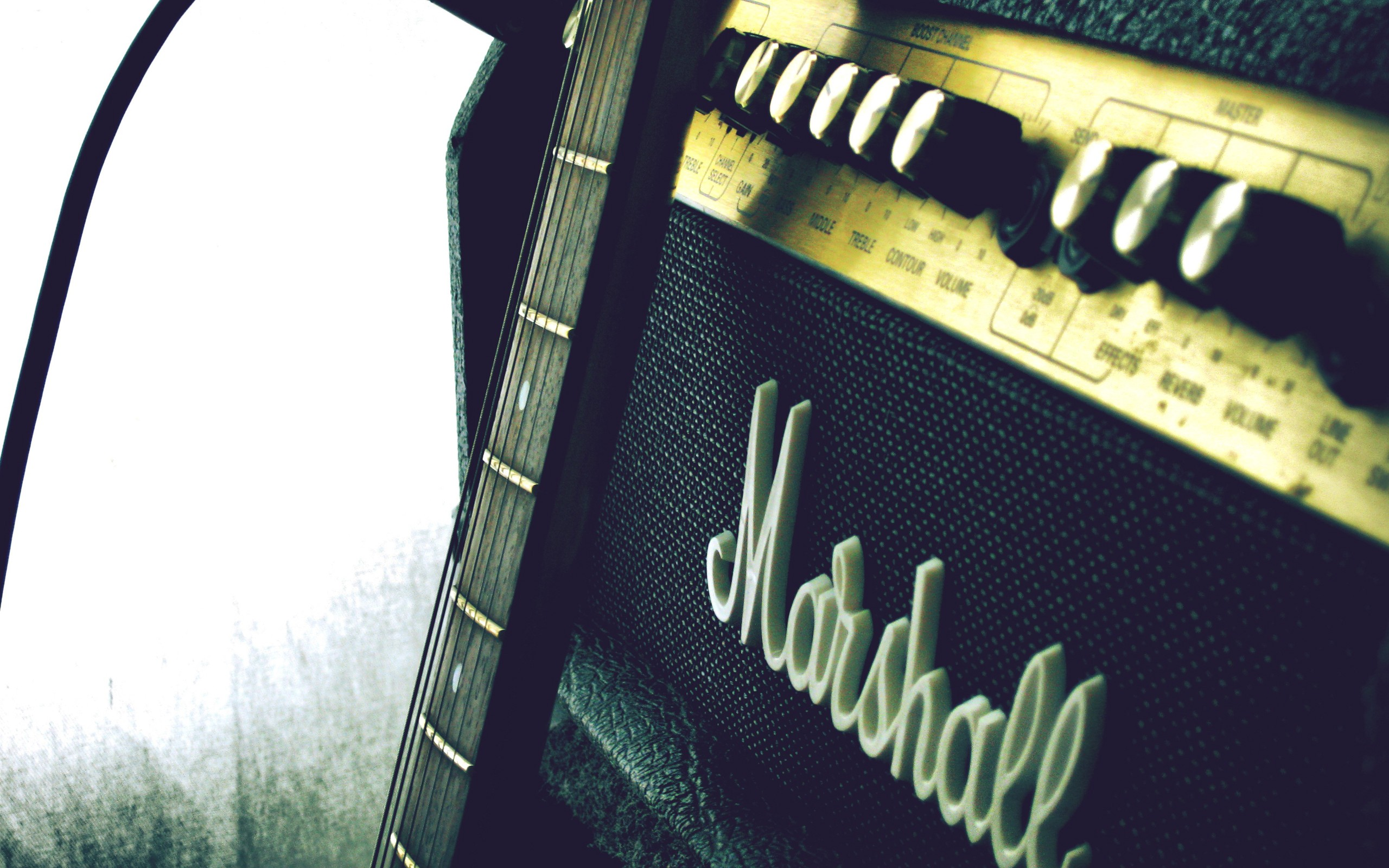 Marshall Amp Wallpaper  WallpaperSafari
