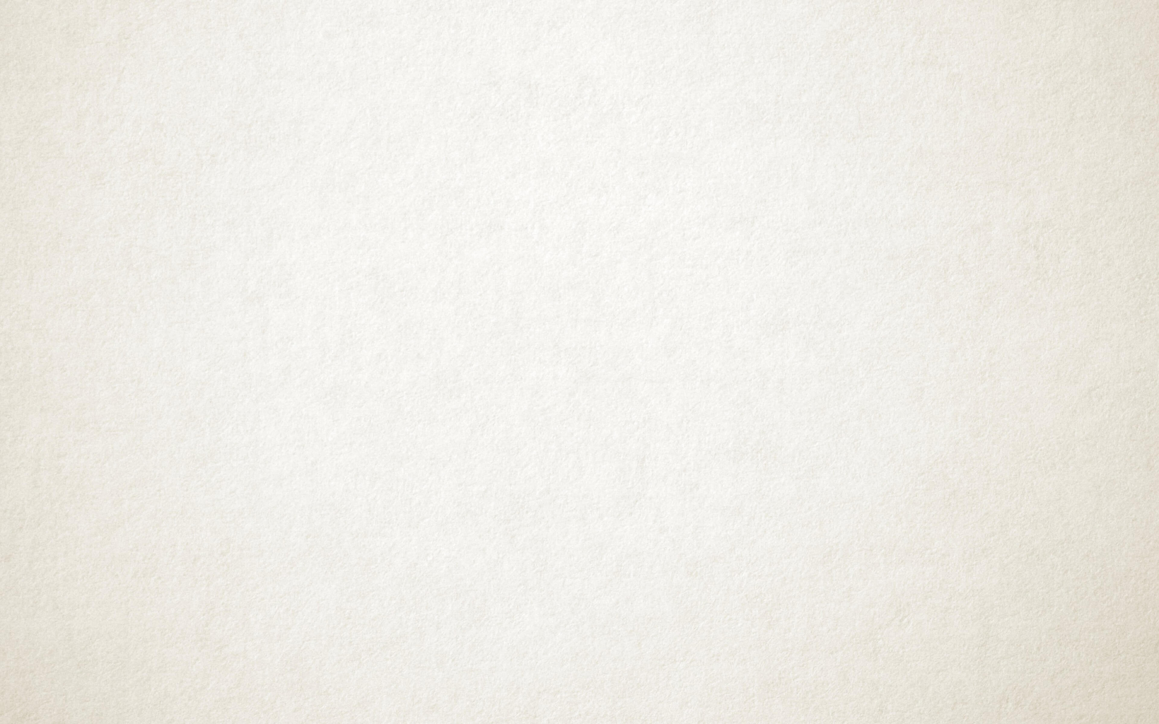 White Ivory Paper Texture 4K Wallpaper 3840x2400