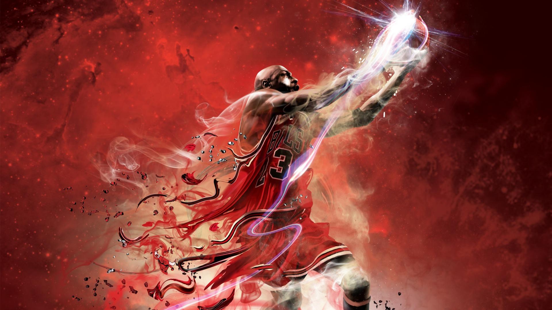 Michael Jordan Wallpapers HD Download 1920x1080