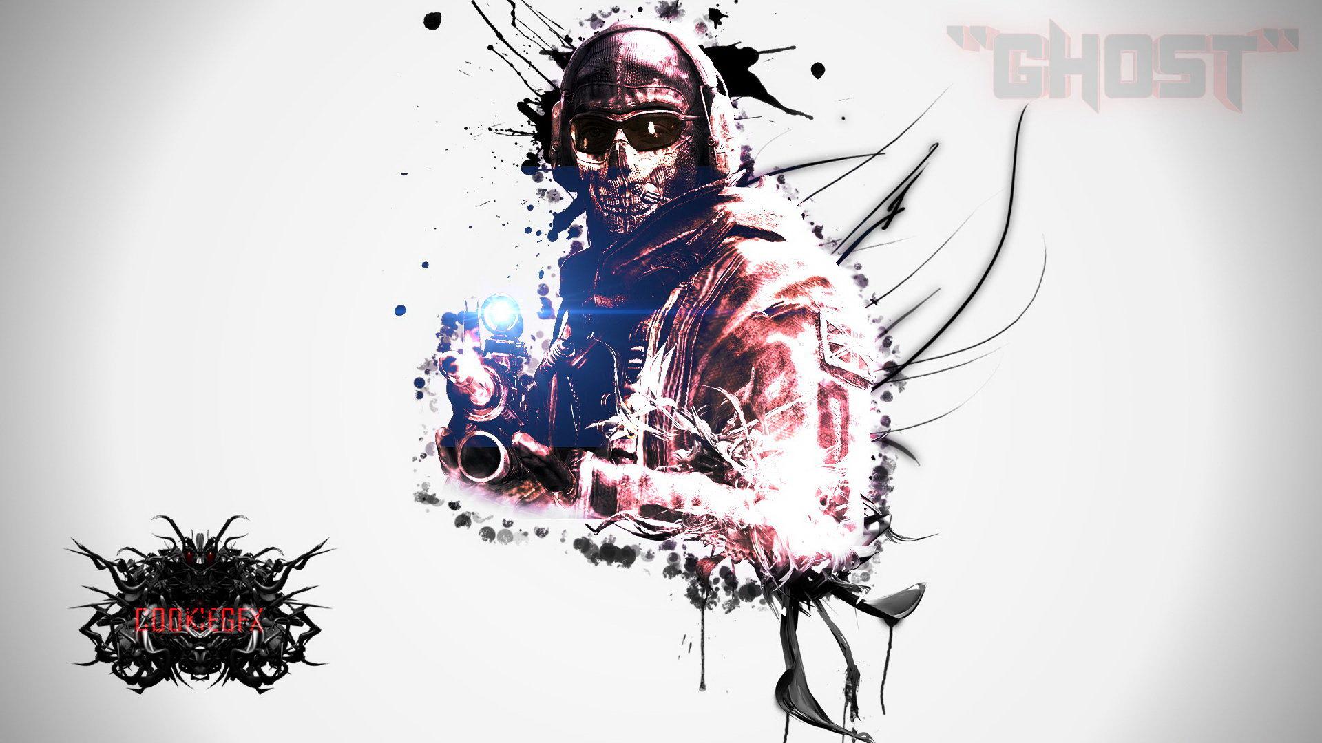 Call of Duty iPhone Wa...
