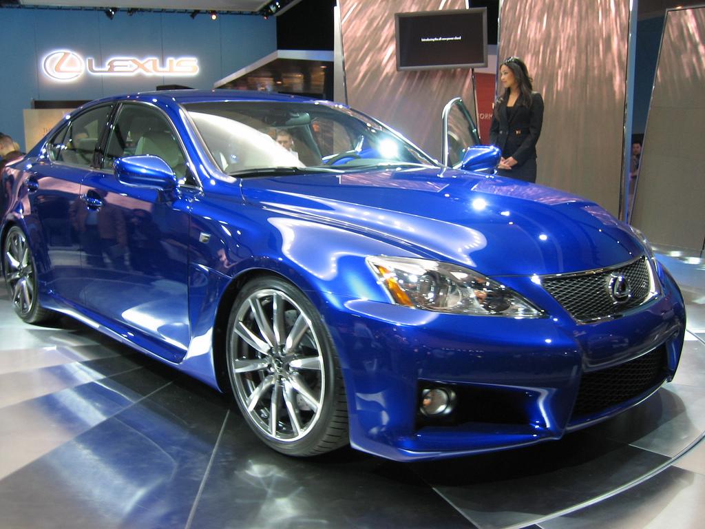 Dark blue car paint colors - Blue Lexus Isf Dark Blue Lexus Isf