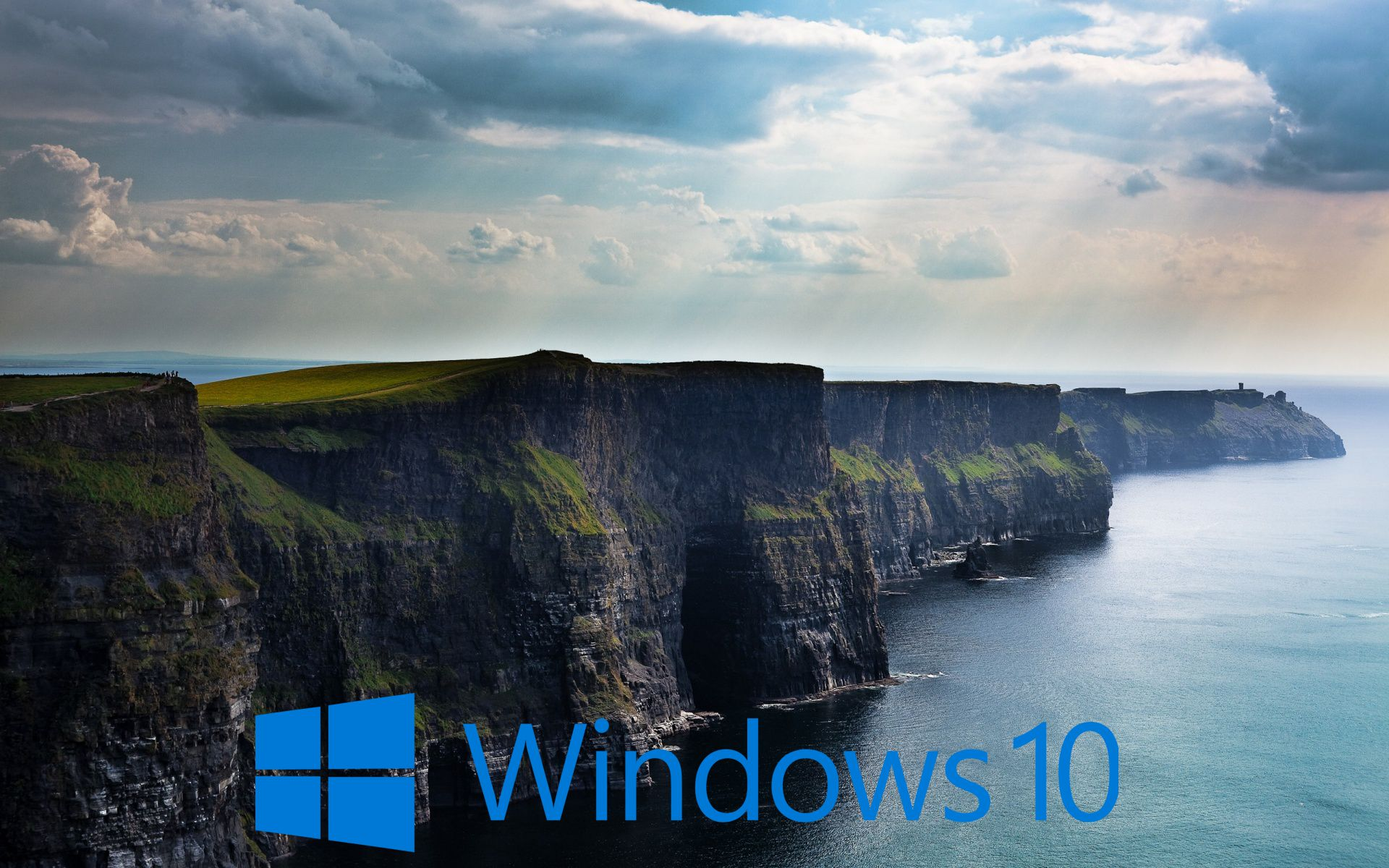 Windows 10 Nature HD Wallpaper 9To5Animations 1920x1200
