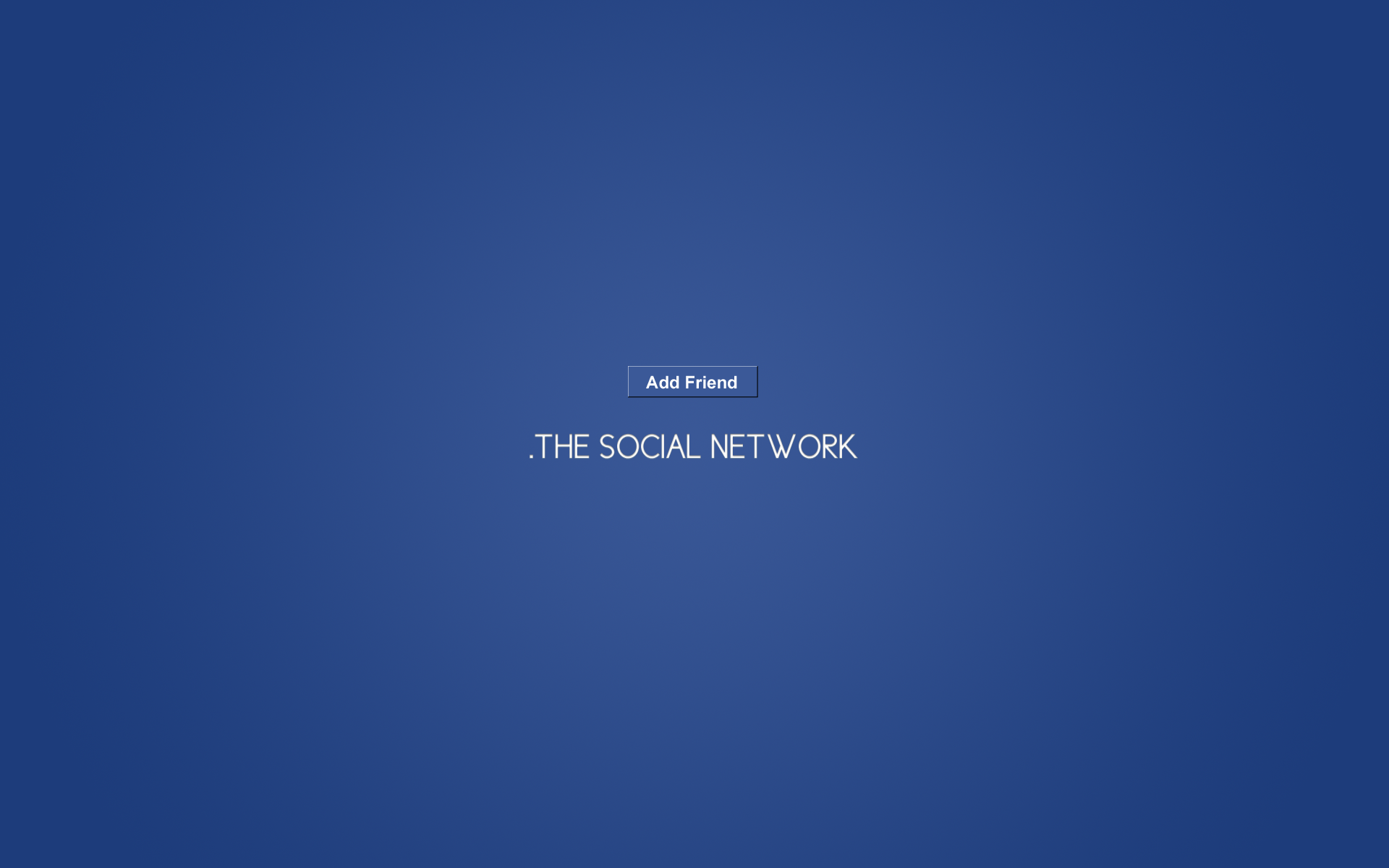 Movie   The Social Network Wallpaper 1920x1200
