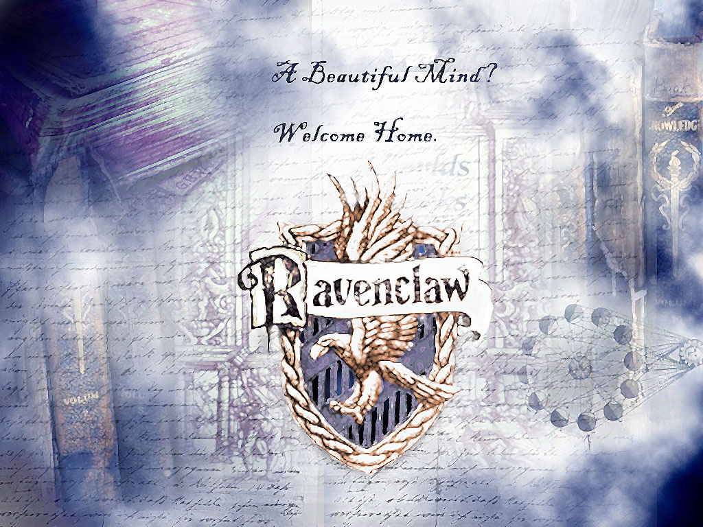 hogwarts ravenclaw wallpaper for mac - photo #3