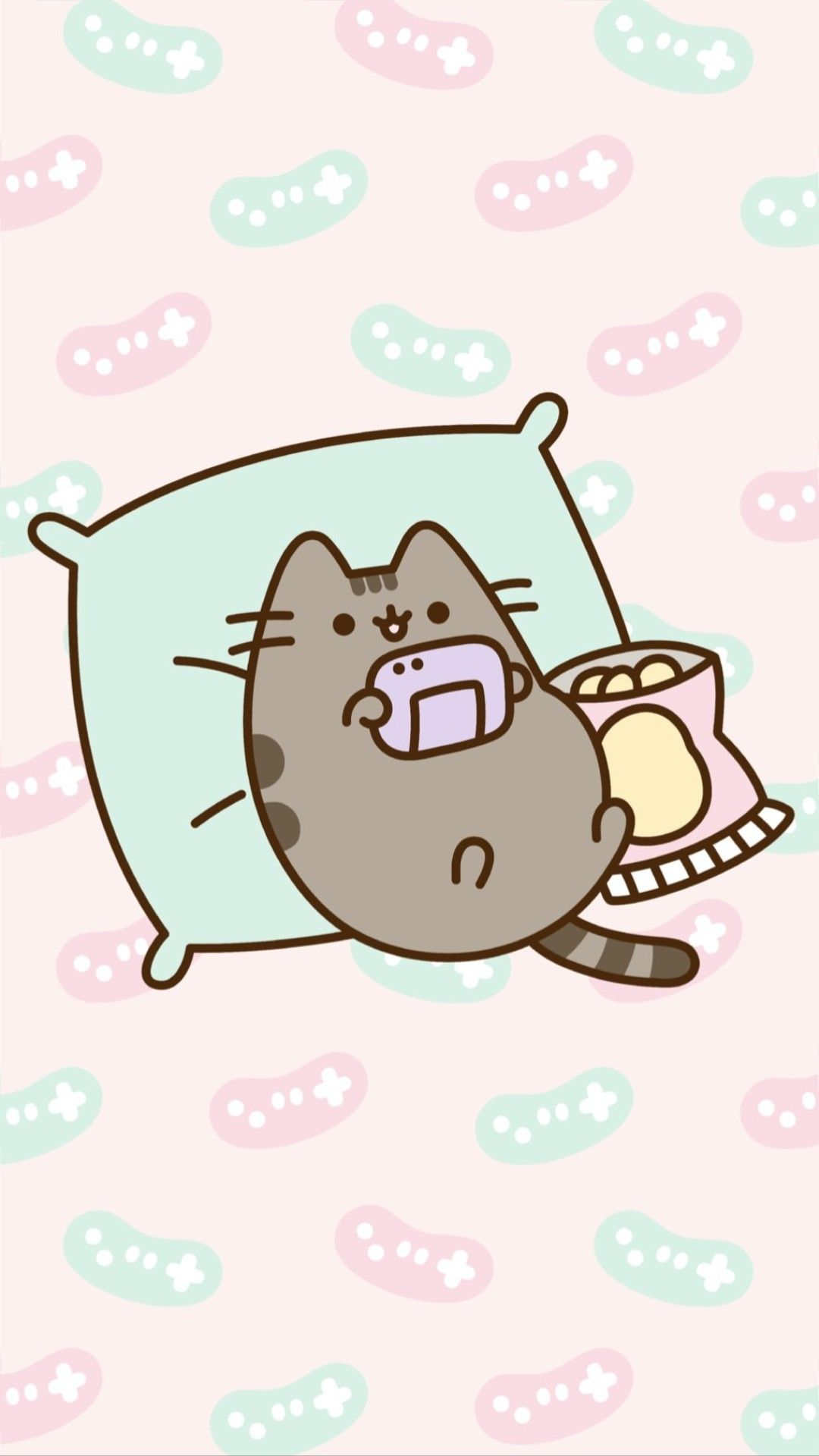 Pin by Noa on Disney With images Pusheen cute 1080x1920