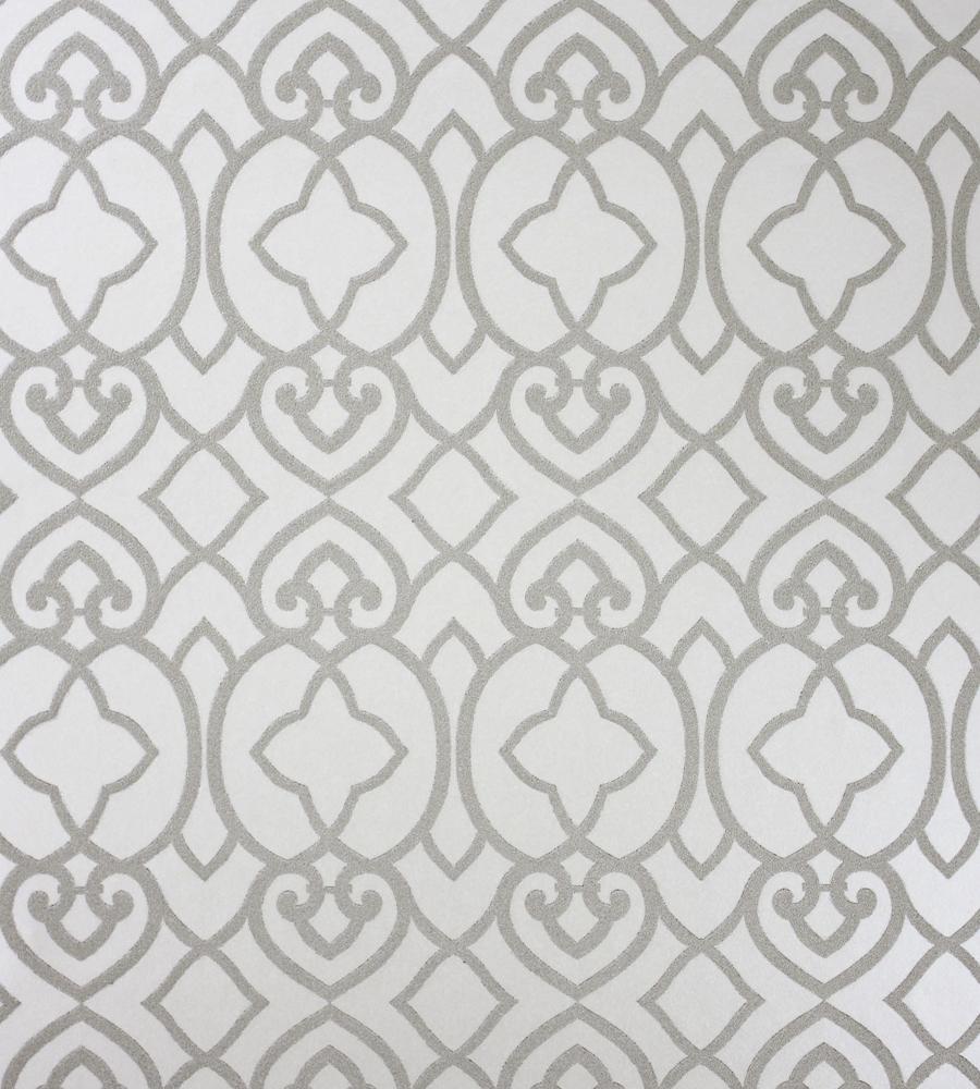 Imperial Lattice Wallpaper by Matthew Williamson Jane Clayton 900x1000