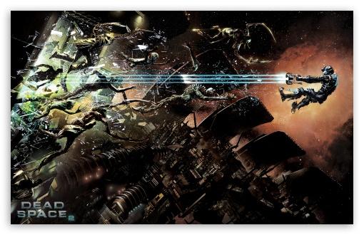 Dead Space 2 HD wallpaper for Standard 43 54 Fullscreen UXGA XGA 510x330