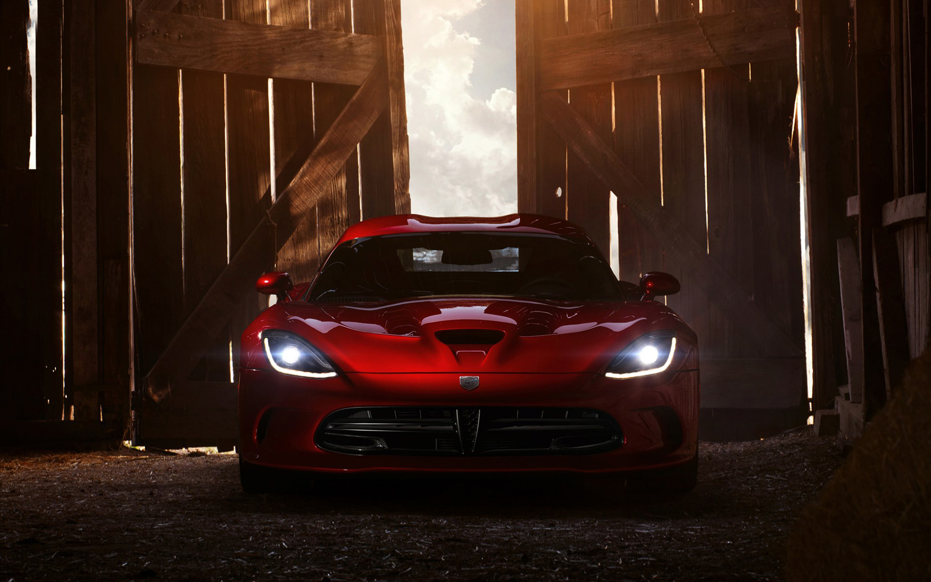 Dodge Viper HD Wallpapers   52DazheW Gallery 1920x1200