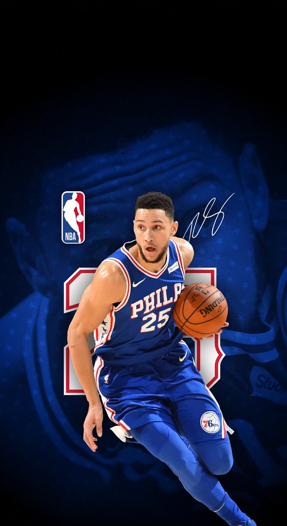 23 Ben Simmons Wallpapers On Wallpapersafari
