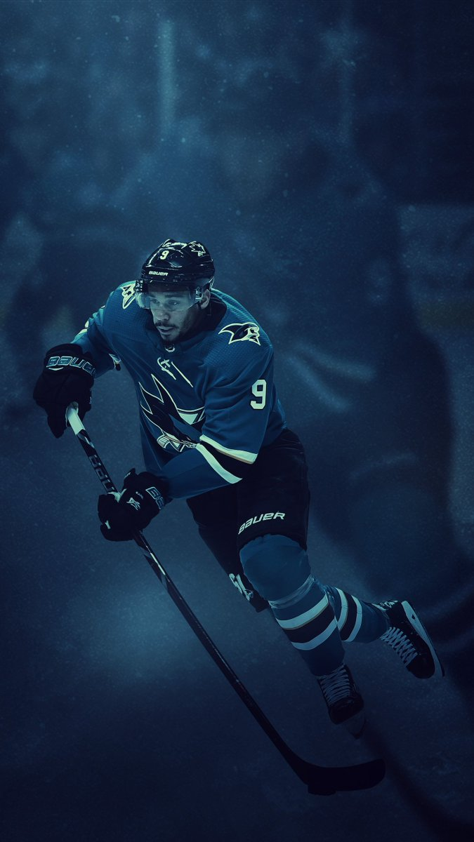 San Jose Sharks on Twitter Got a couple of wallpapers for your 675x1200