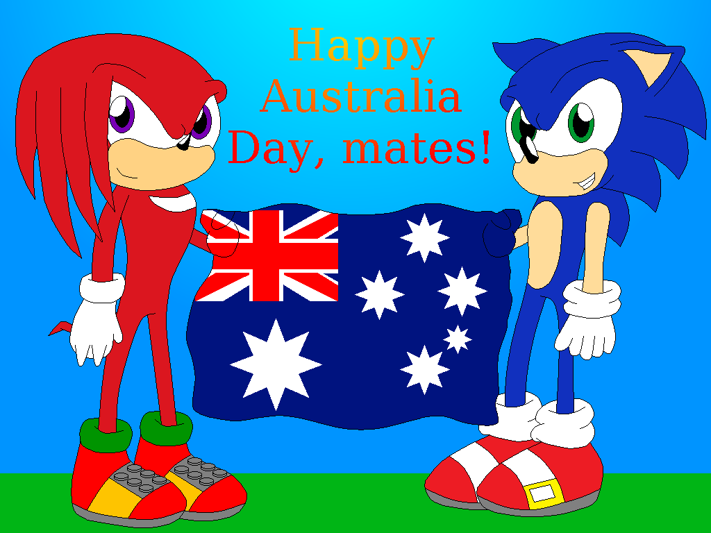 40 Most Beautiful Australia Day Wish Pictures And Photos 1024x768