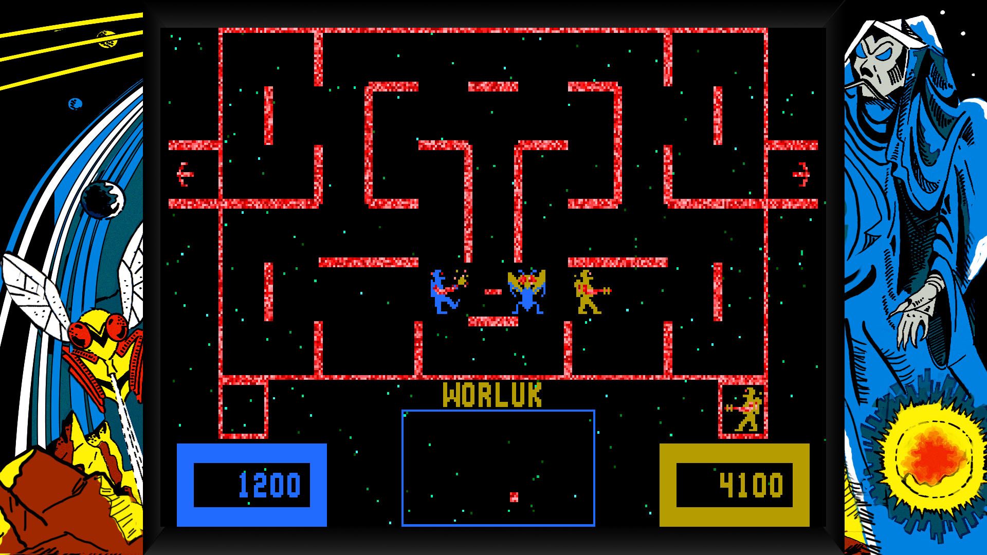 Retro Arcade Wallpaper Retro fans will likely have 1920x1080