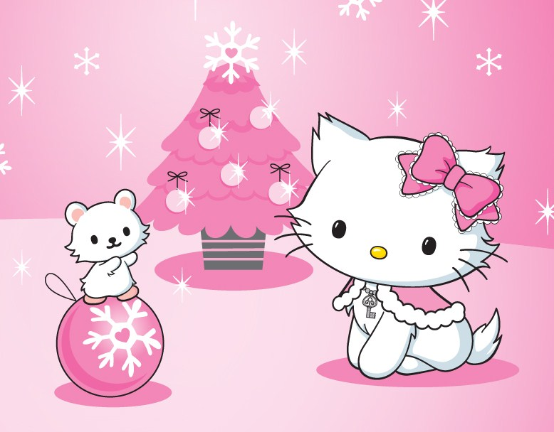 Free Download Hello Kitty Merry Christmas 778x608 For Your Desktop Mobile Tablet Explore 75 Hello Kitty Christmas Wallpapers Hello Kitty Computer Wallpaper Hello Kitty Pictures Wallpaper Hello Kitty Spring Wallpaper