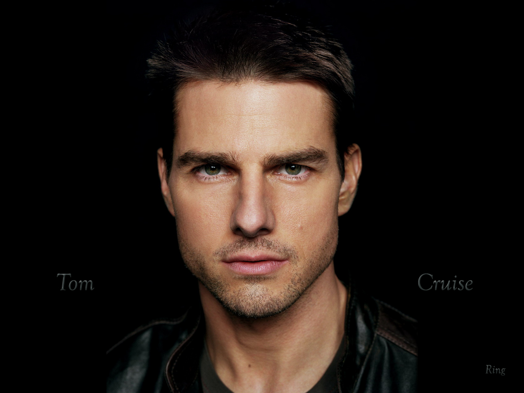 Tom Cruise WallpapersBiography and Profile Alice Goodwin 1024x768