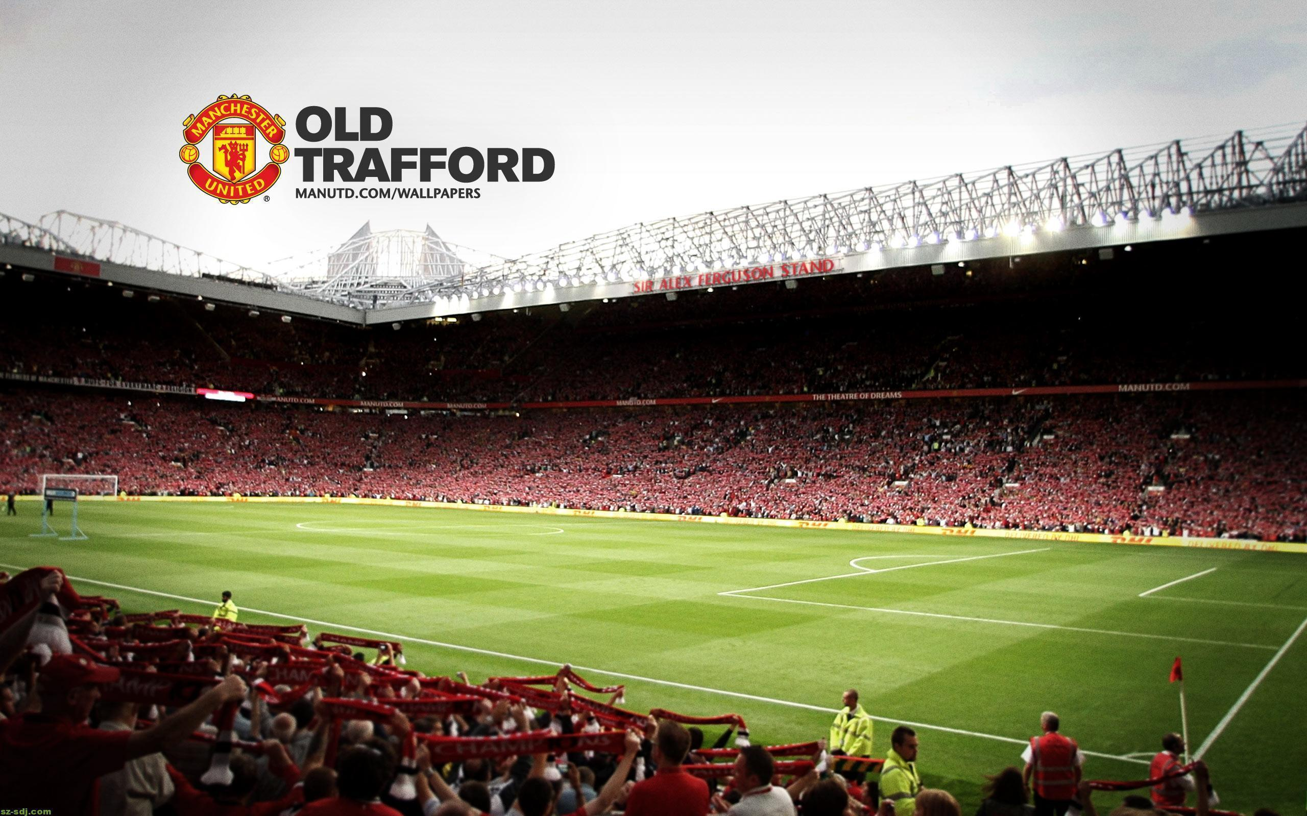 Manchester United Wallpapers 3D 2017 2560x1600