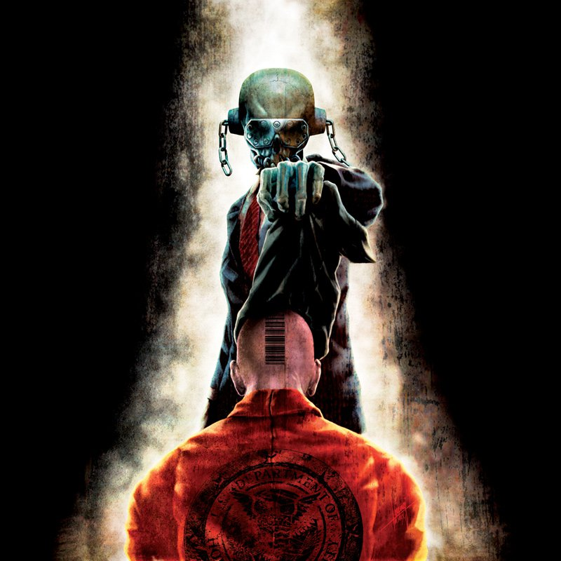 Free Download Vic Rattlehead Megadeth 800x800 For Your