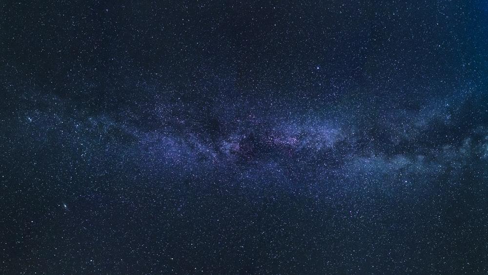 galaxy wallpaper photo Space Image on Unsplash 1000x563